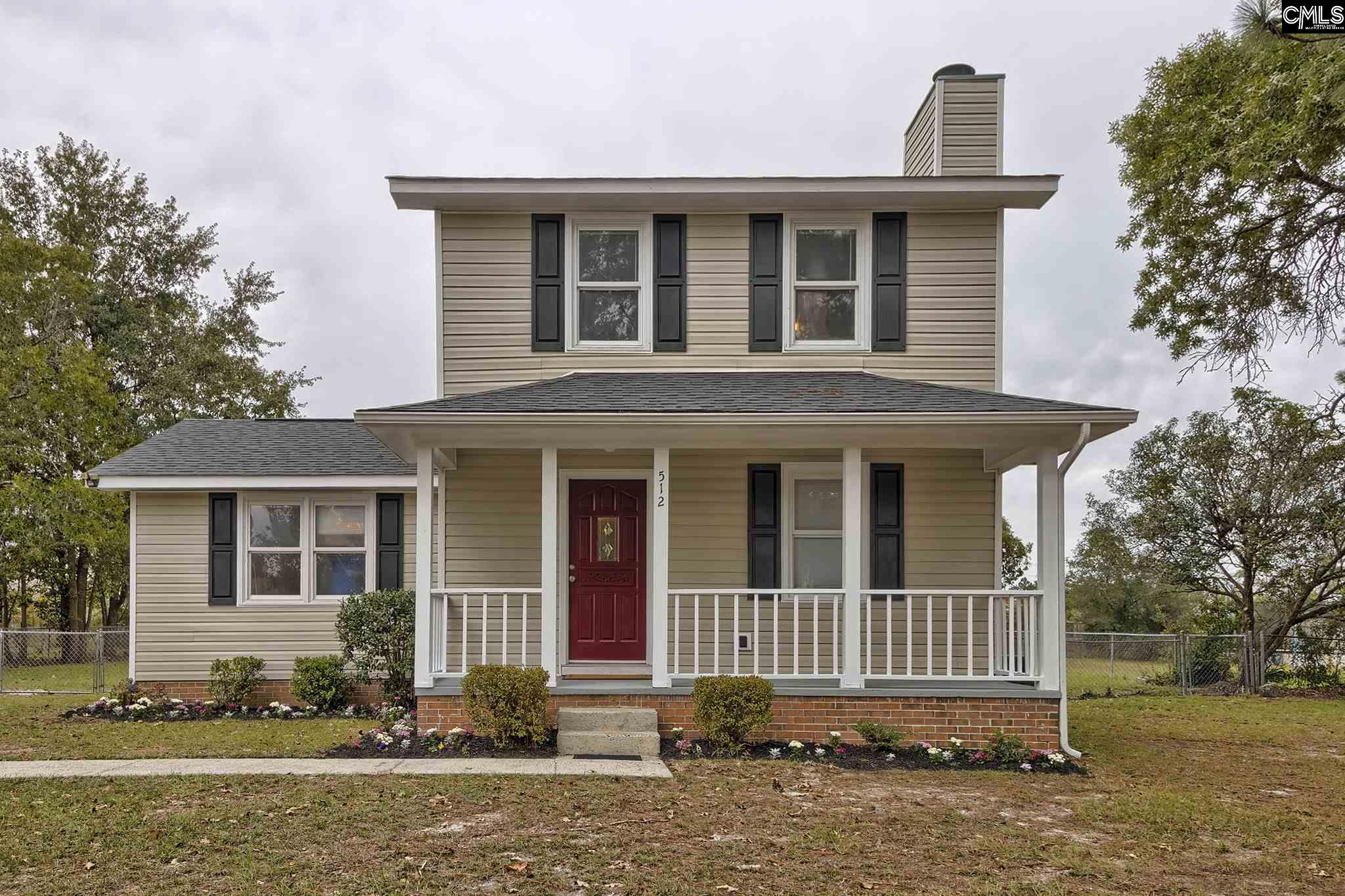 512 Cedar Field West Columbia, SC 29170