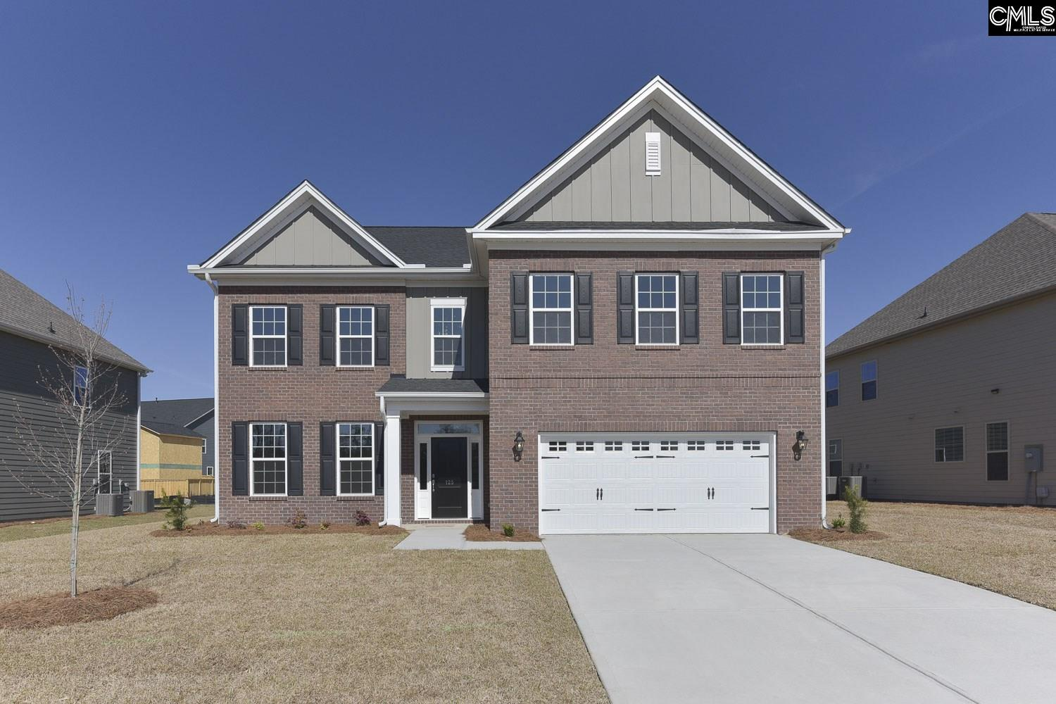 125 Long Cove Blythewood, SC 29016