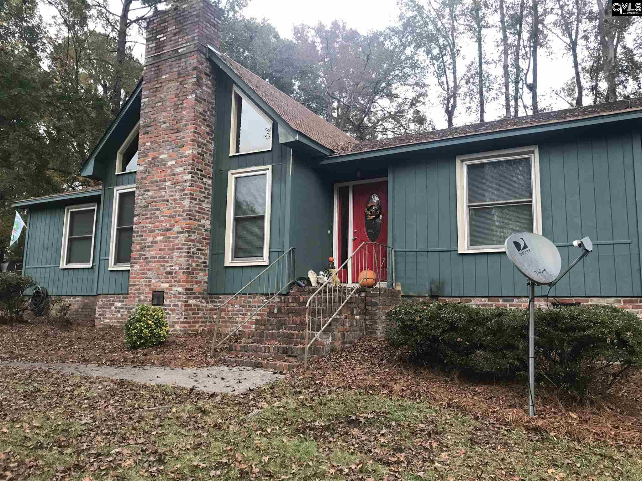 124 Forge Farm Irmo, SC 29063