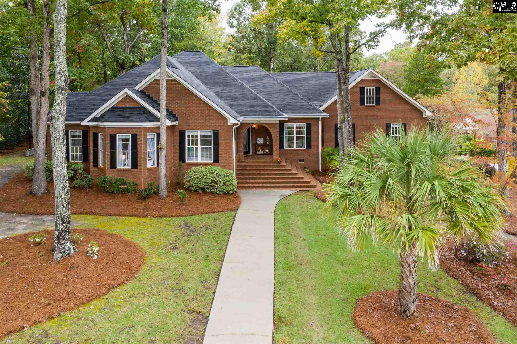 204 Misty Oaks Lexington, SC 29072