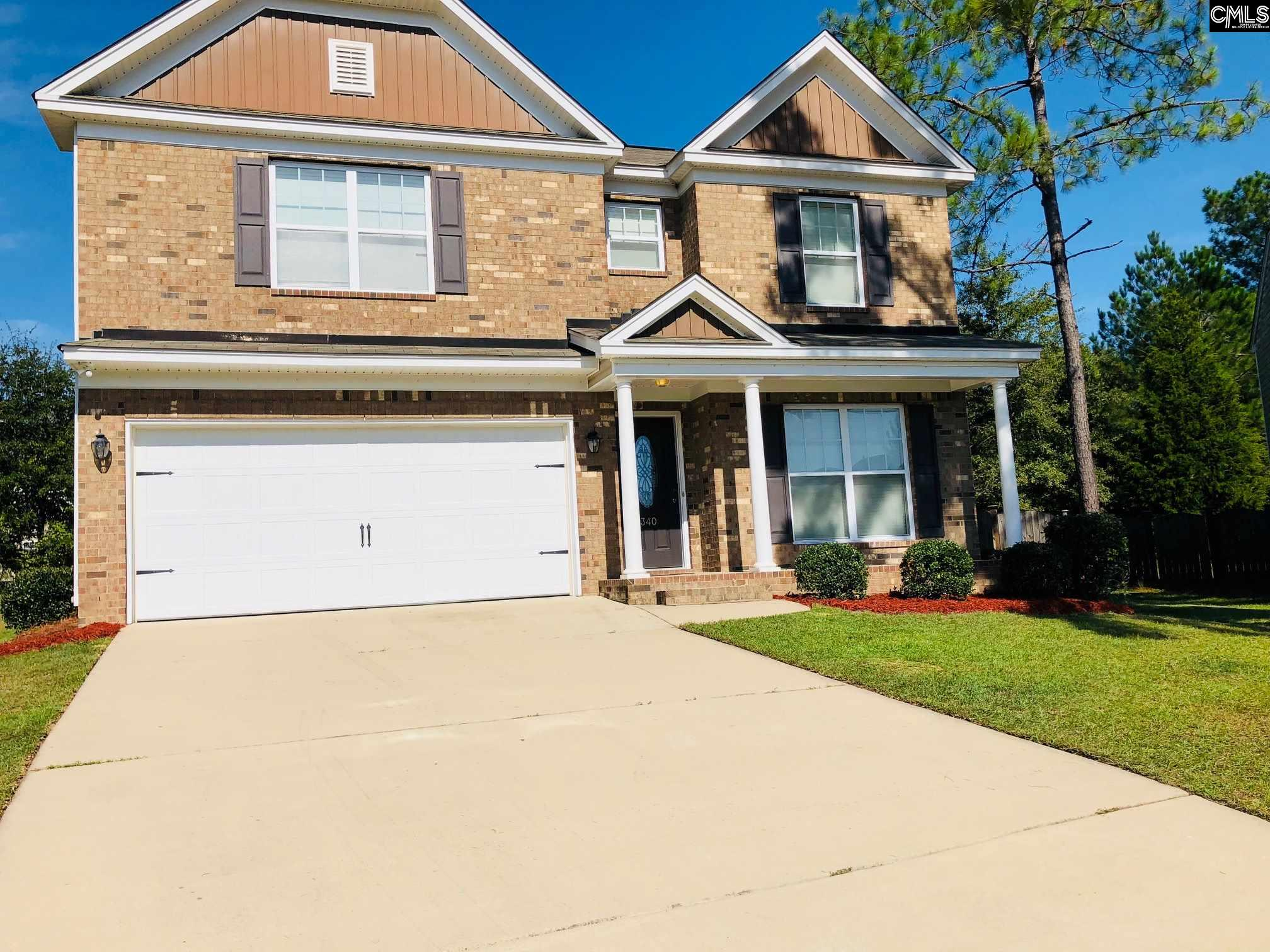 340 Pleasant Creek #197 Lexington, SC 29073-9757