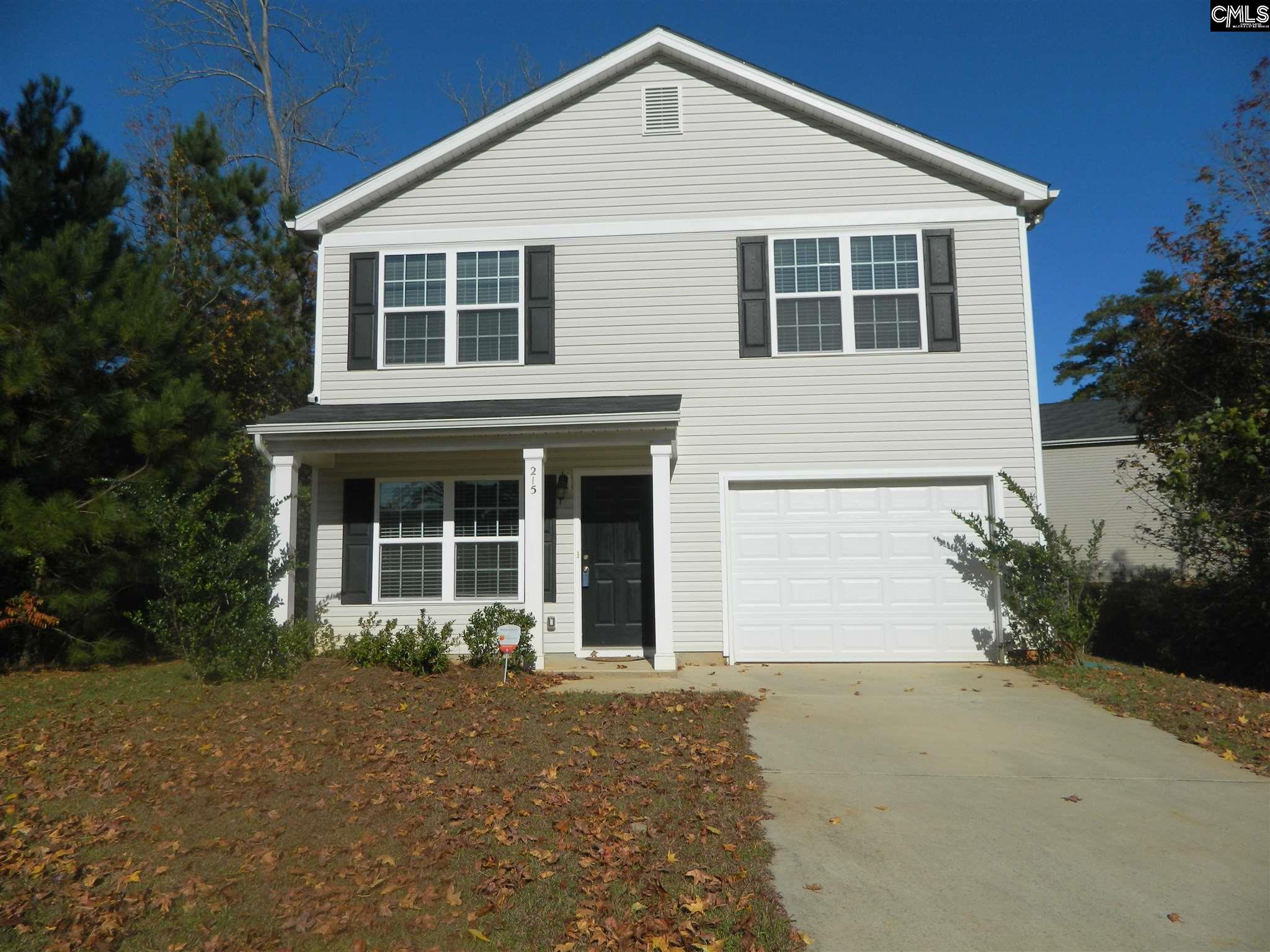 215 St Andrews Place Columbia, SC 29210