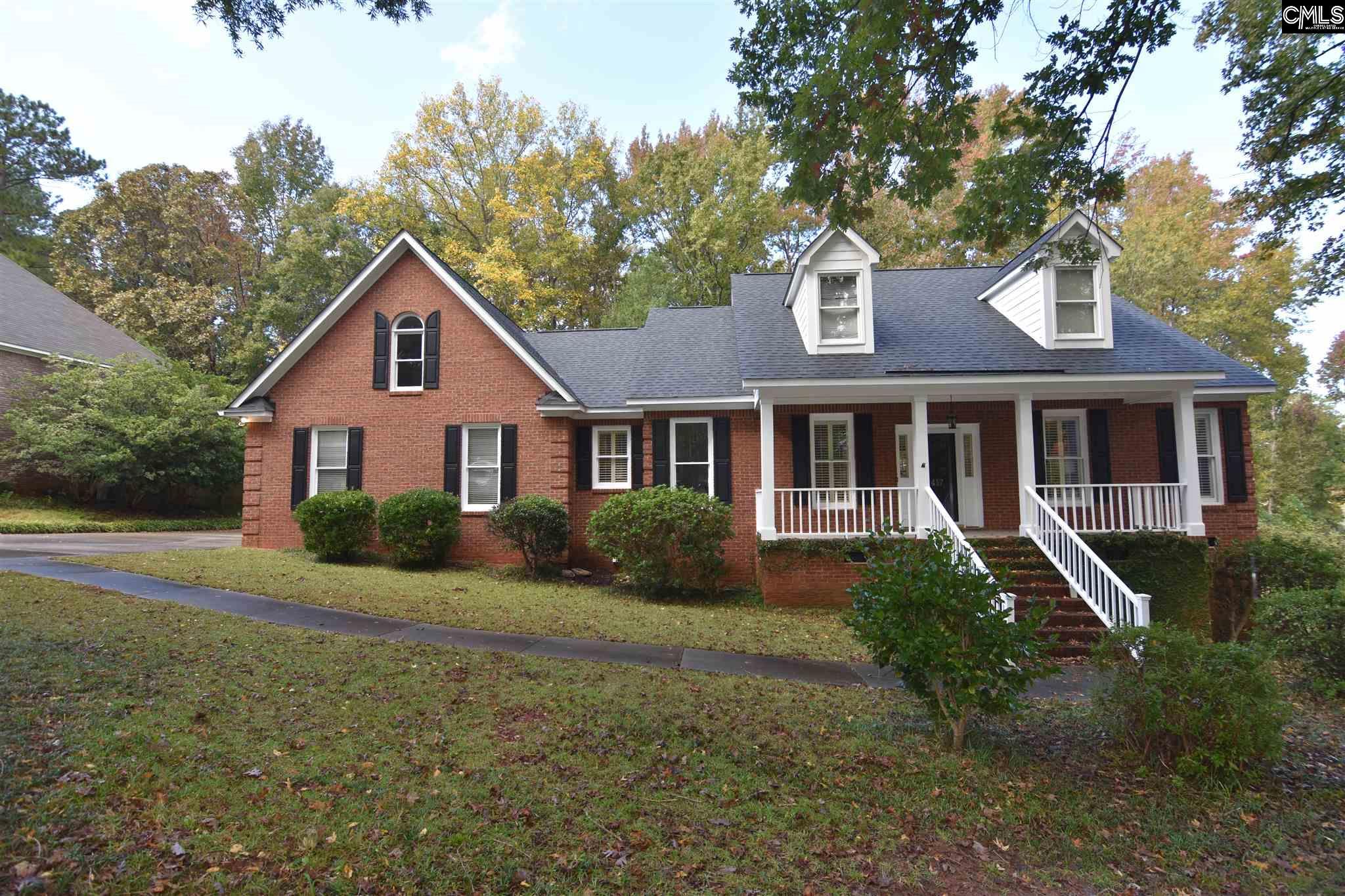 417 Oak Haven Lexington, SC 29072-7538