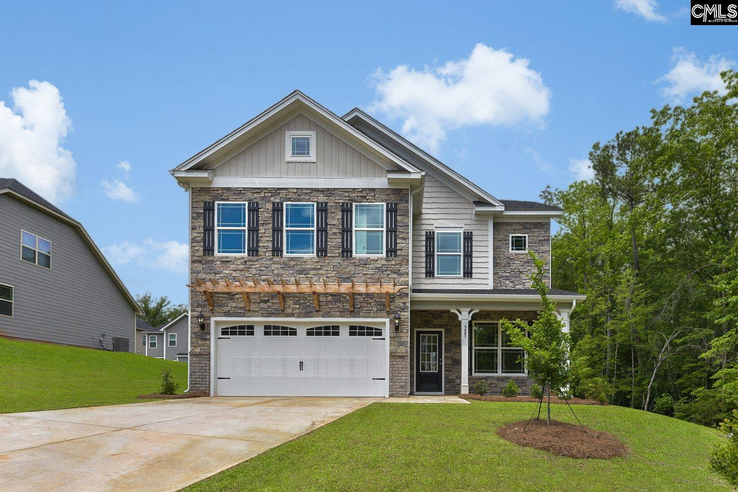 323 Geer Lexington, SC 29072