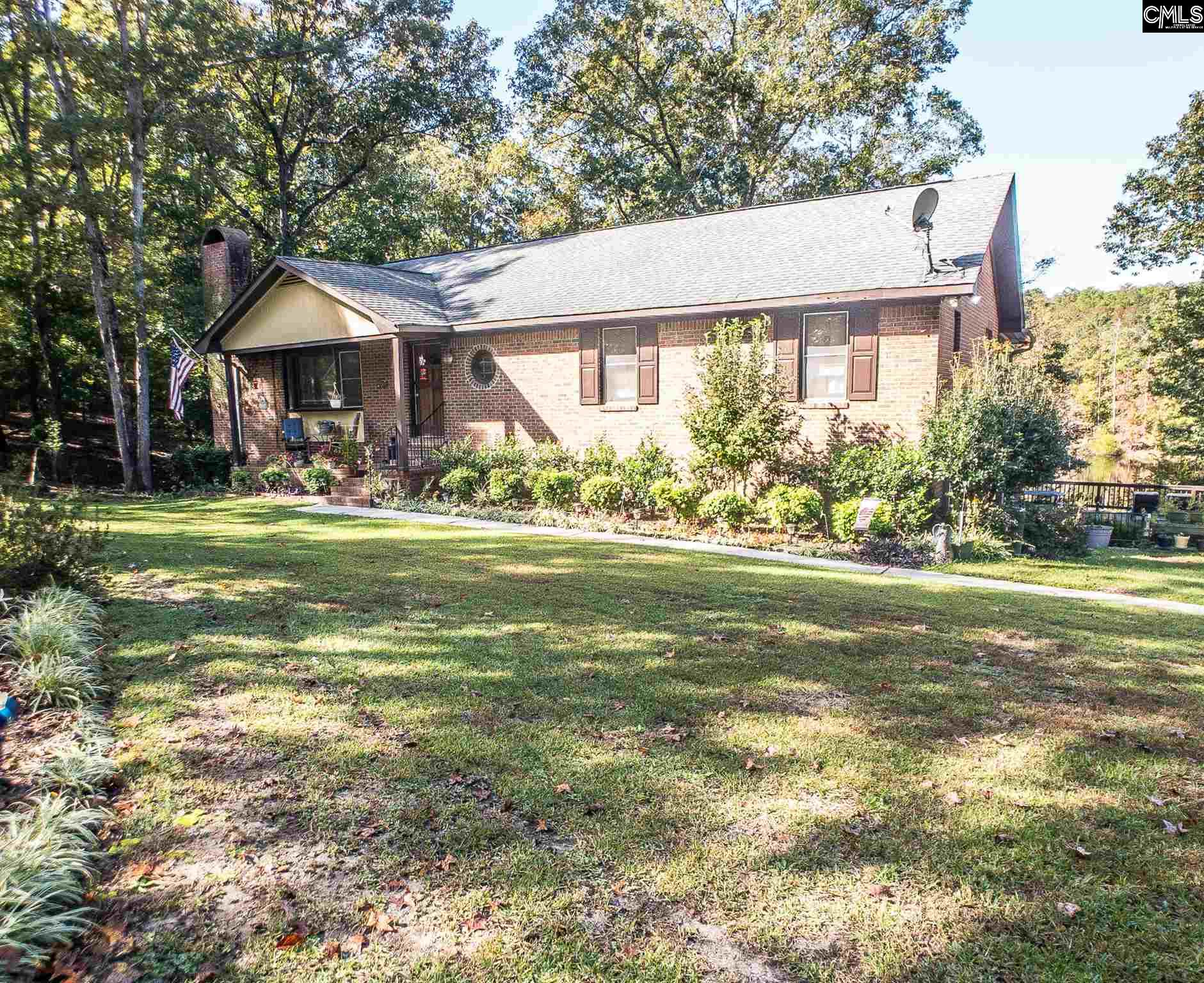 100 Lookout Irmo, SC 29063
