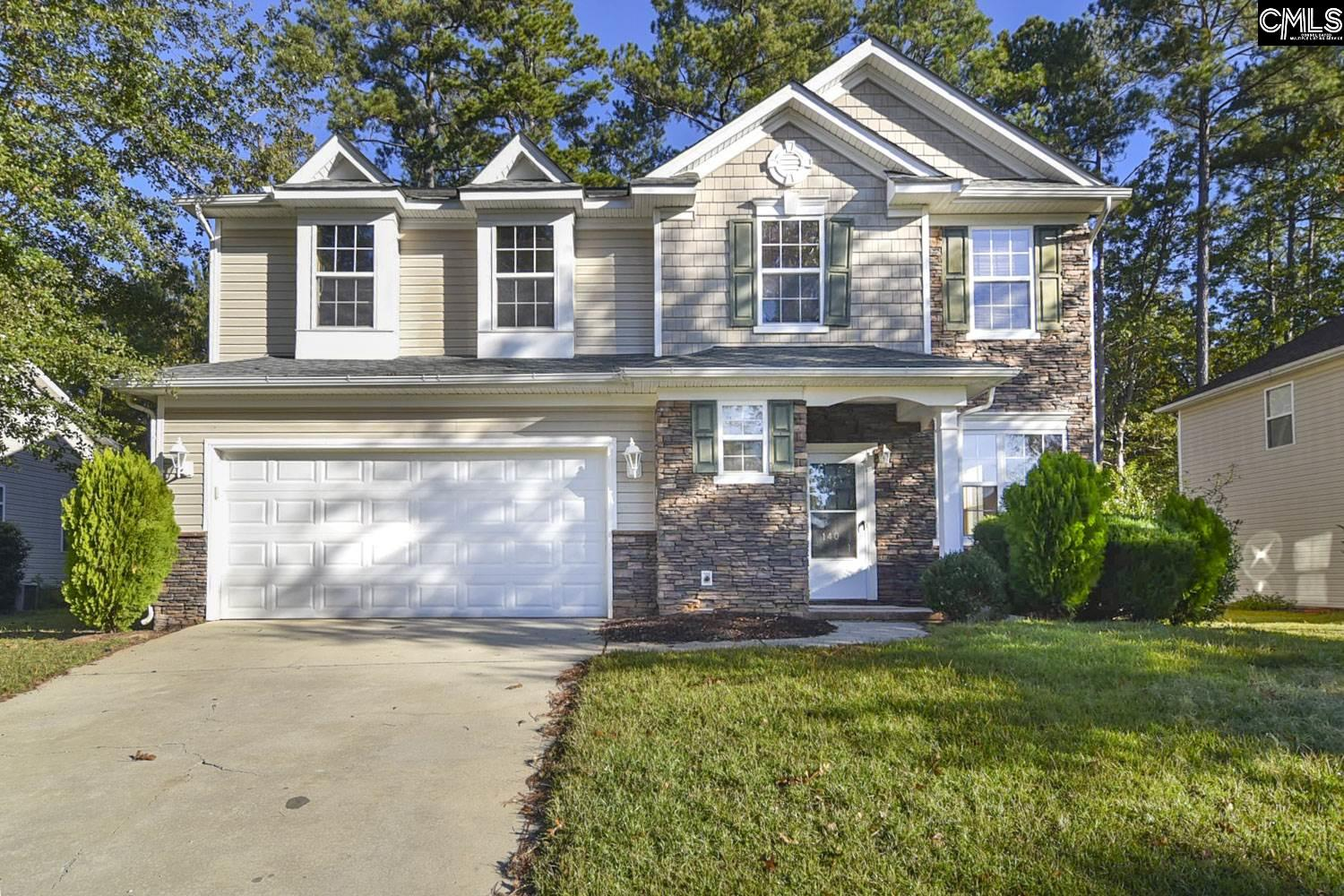 140 Meander Lexington, SC 29072