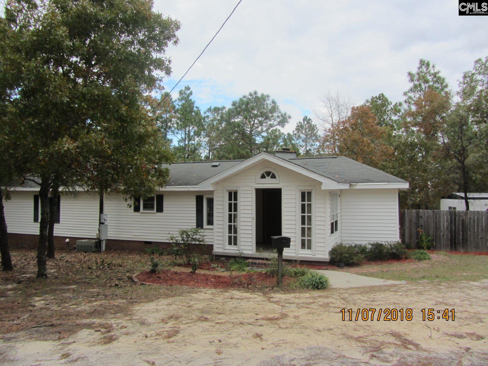 701 Toms Creek Hopkins, SC 29061