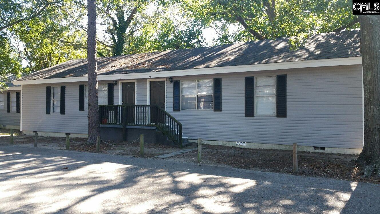 1327 Leaphart Street, #4-A, West Columbia, 29169 | RE/MAX At The Lake