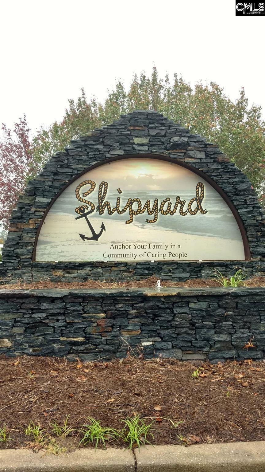 128 Shipyard Chapin, SC 29036