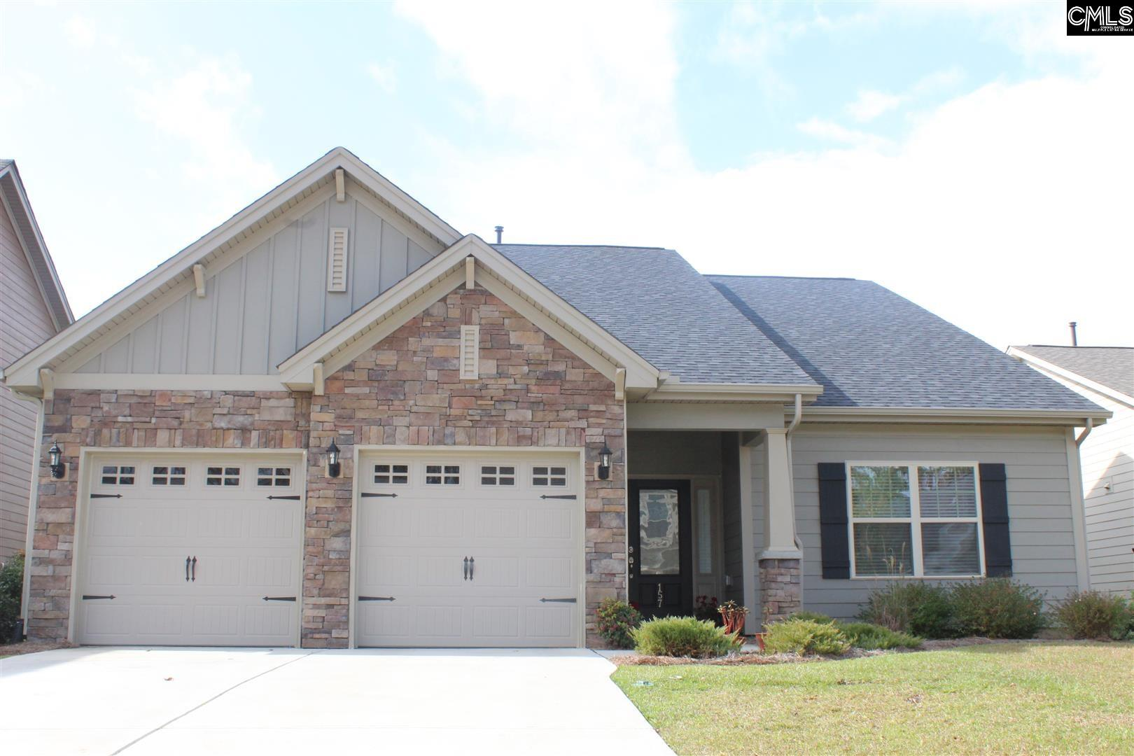 157 Lockleigh Chapin, SC 29036