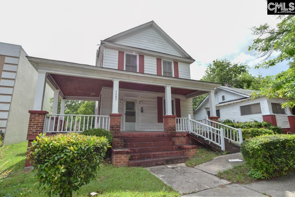 3403 Colonial Columbia, SC 29203