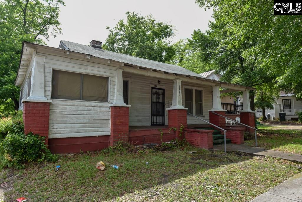 3405 Colonial Columbia, SC 29203