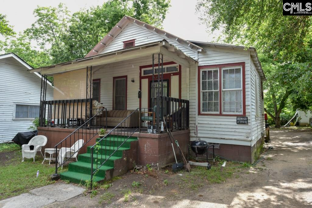 3409 Colonial Columbia, SC 29203