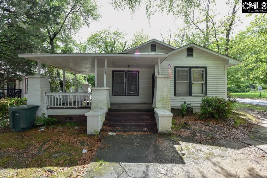 3411 Colonial Columbia, SC 29203