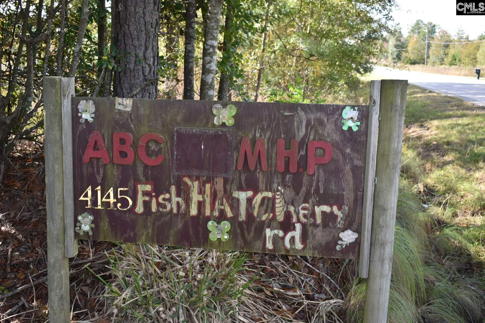 4145 Fish Hatchery Gaston, SC 29053