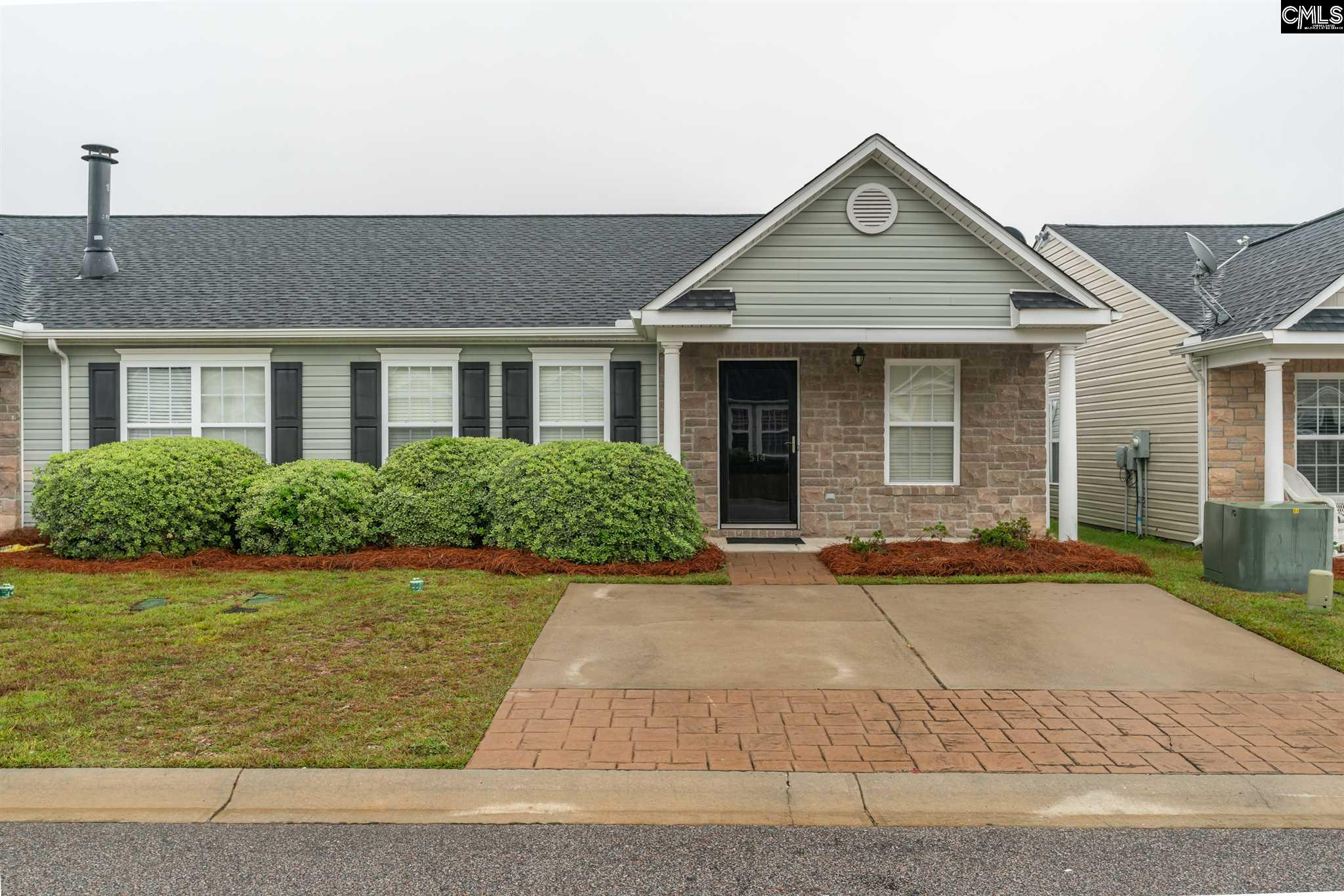 514 Dawsons Park Lexington, SC 29072