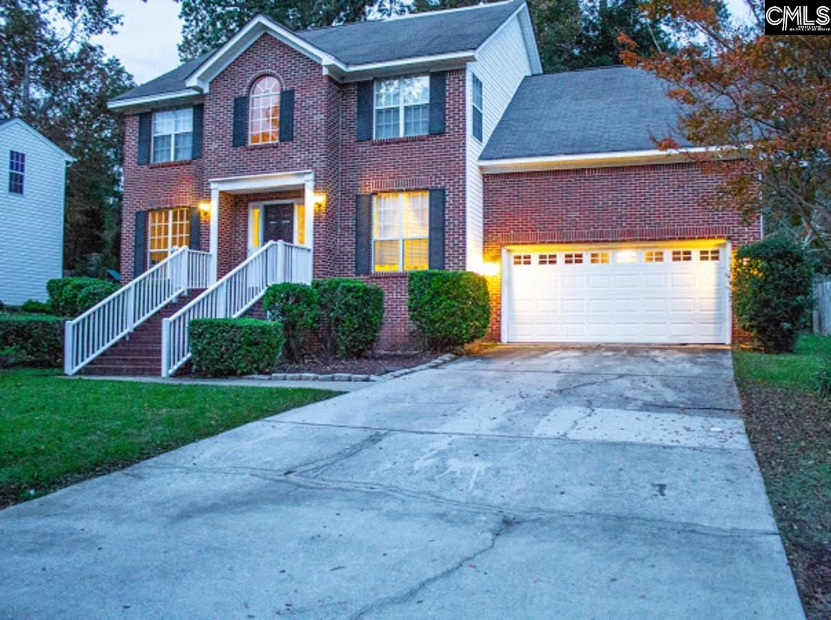 115 Holly Creek Irmo, SC 29063