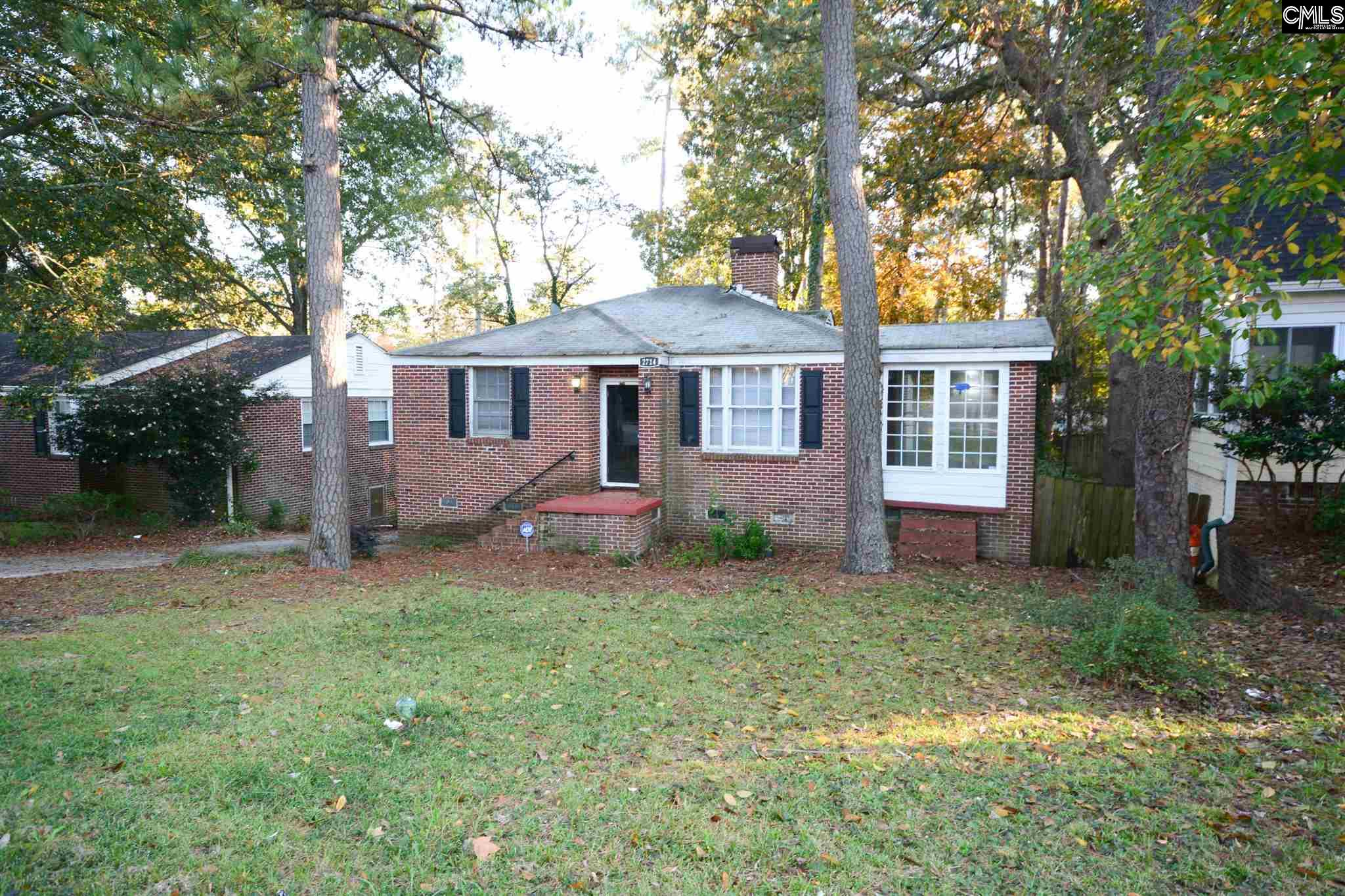 2714 Forest Columbia, SC 29204