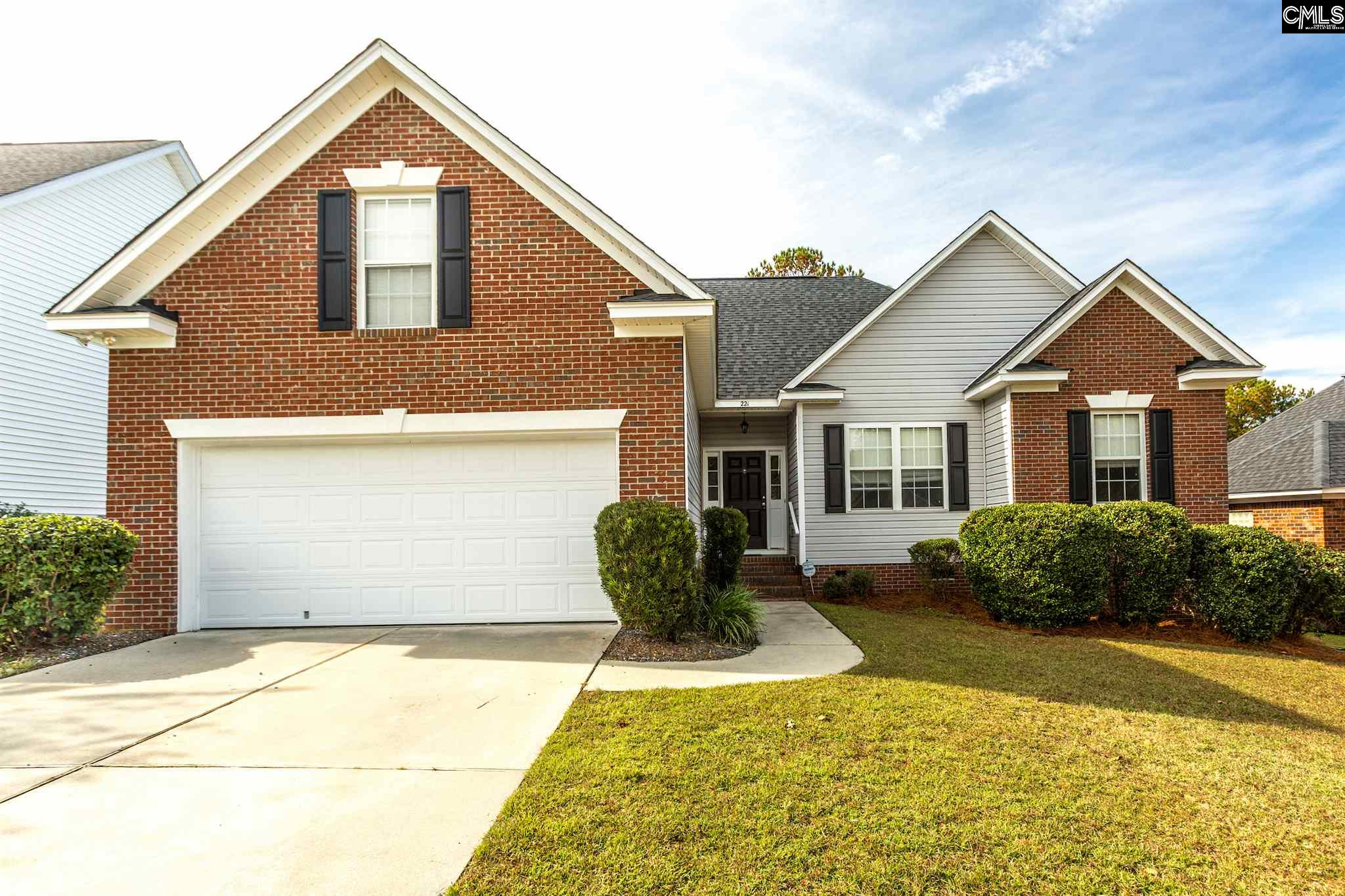 221 Plantation Pointe Elgin, SC 29045