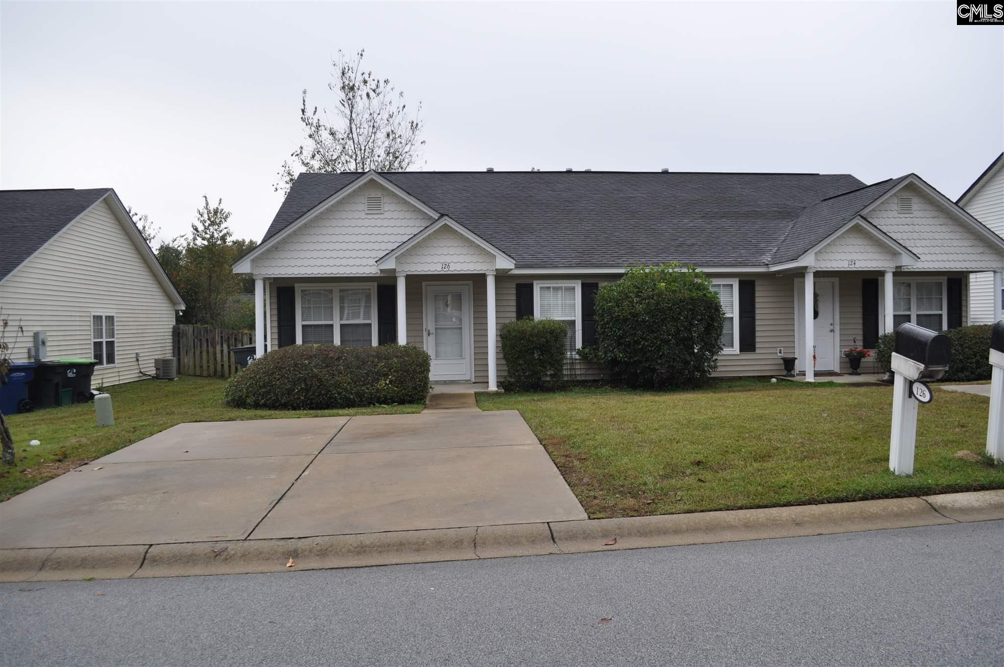 126 Palm Lexington, SC 29072