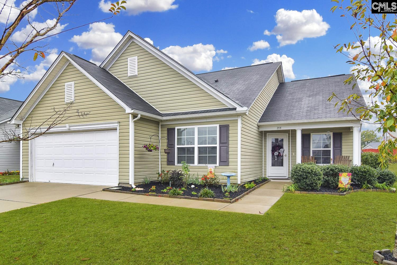 155 Castlefield Lexington, SC 29073