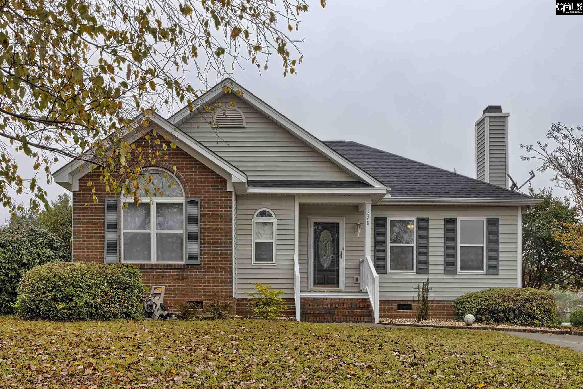 228 Autumnview West Columbia, SC 29170
