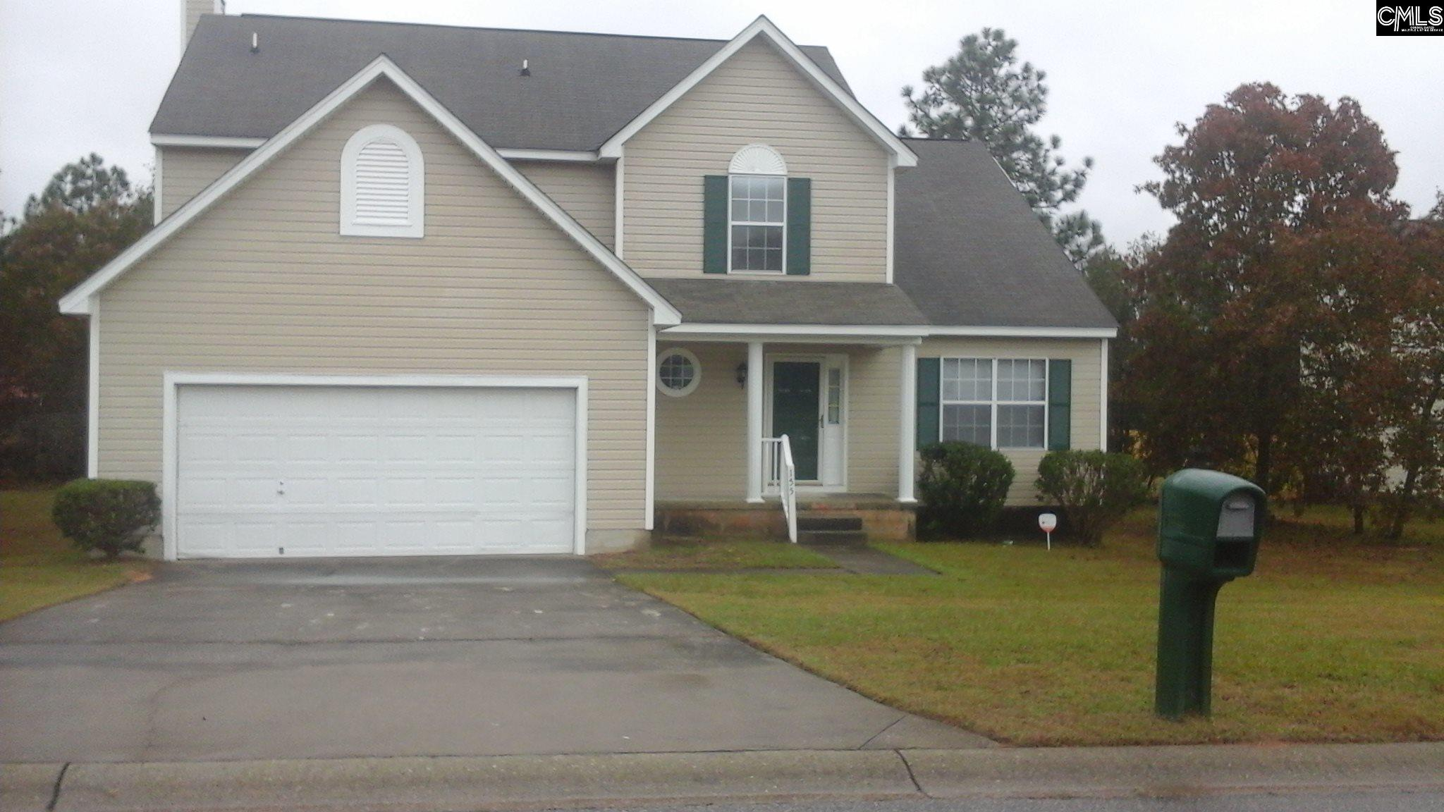 155 Brealin Gaston, SC 29053