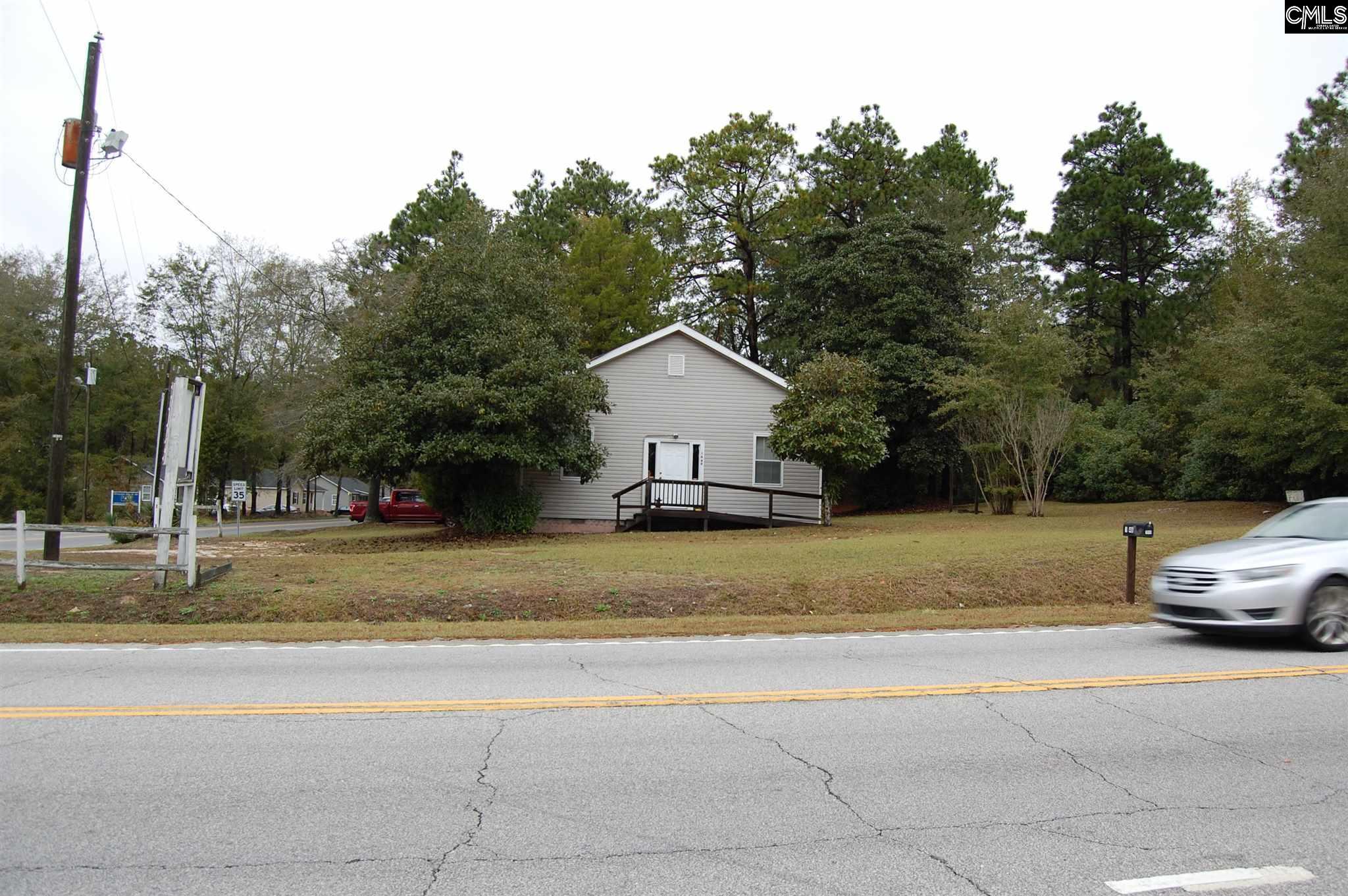 1646 Hwy South Lugoff, SC 29078