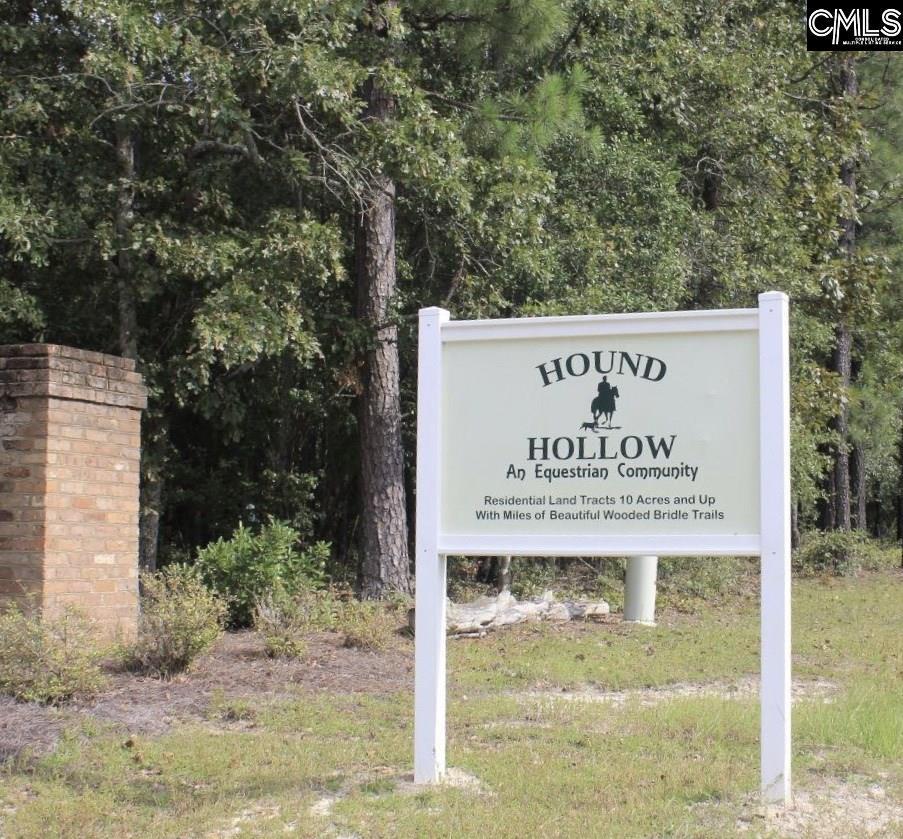 140 Hound Hollow Camden, SC 29020