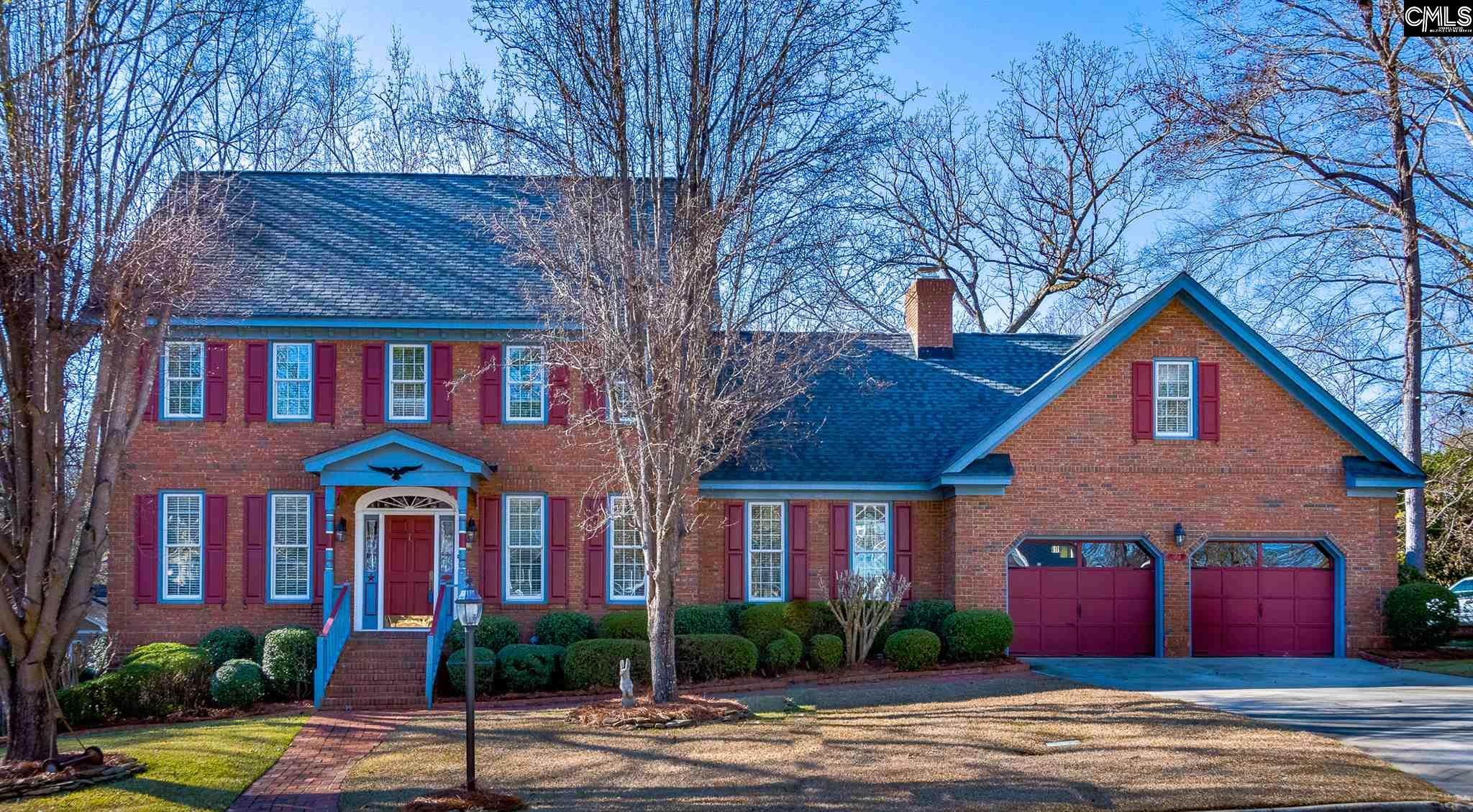 904 Shadowleaf Columbia, SC 29212