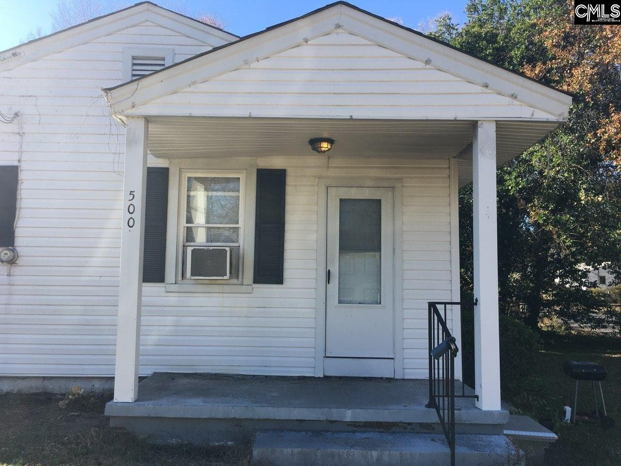 500 White Ave West Columbia, SC 29169