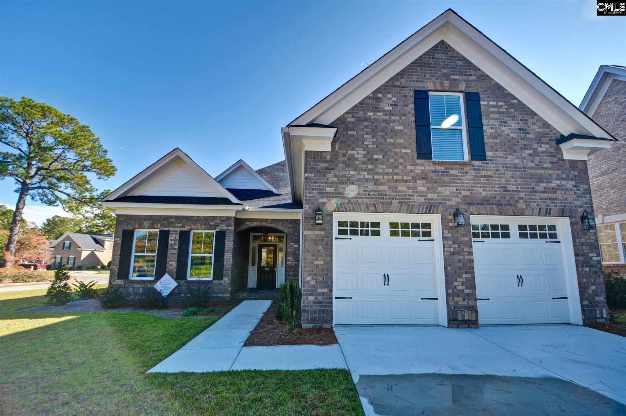 101 Sanibel Columbia, SC 29223
