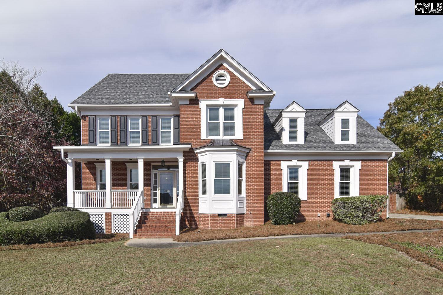 109 Laurel Bay Columbia, SC 29229