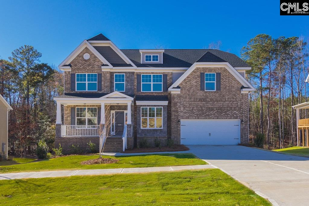 1221 Valley Estates Blythewood, SC 29016