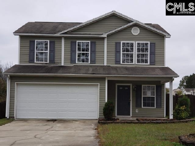 313 Valley Heights Columbia, SC 29223