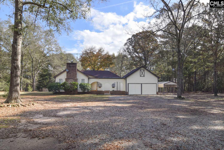597 Matthews Winnsboro, SC 29180
