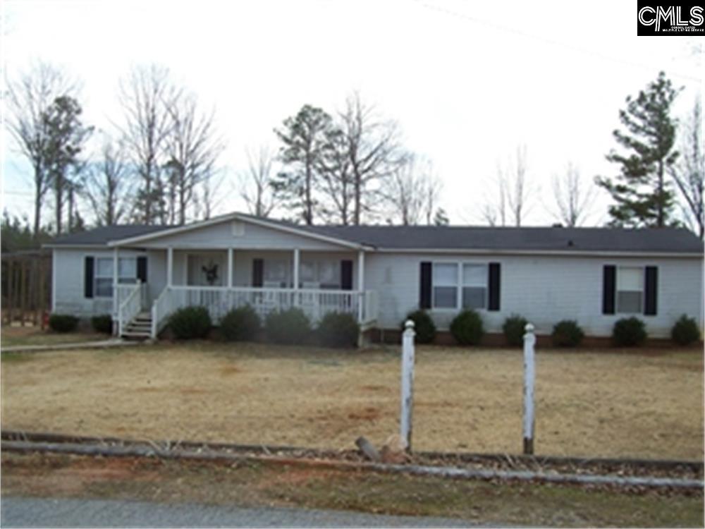 517 Oak Ridge Newberry, SC 29108