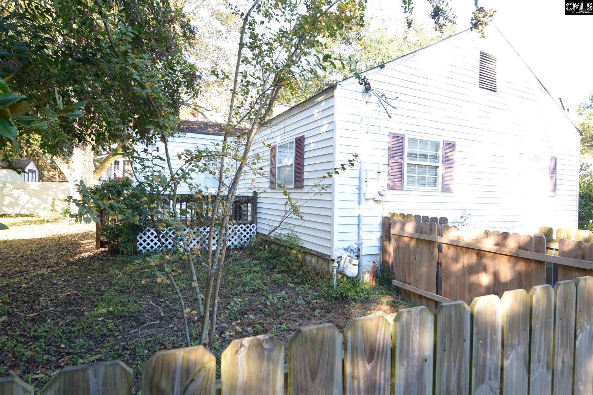403 Walnut Camden, SC 29020