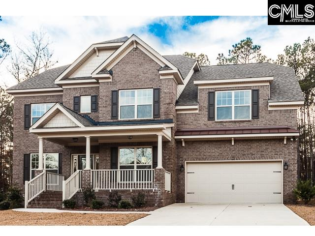 1172 Long Ridge Lexington, SC 29073