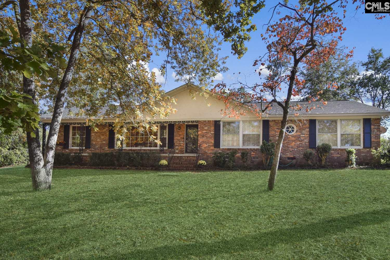 354 S Stonehedge Columbia, SC 29210