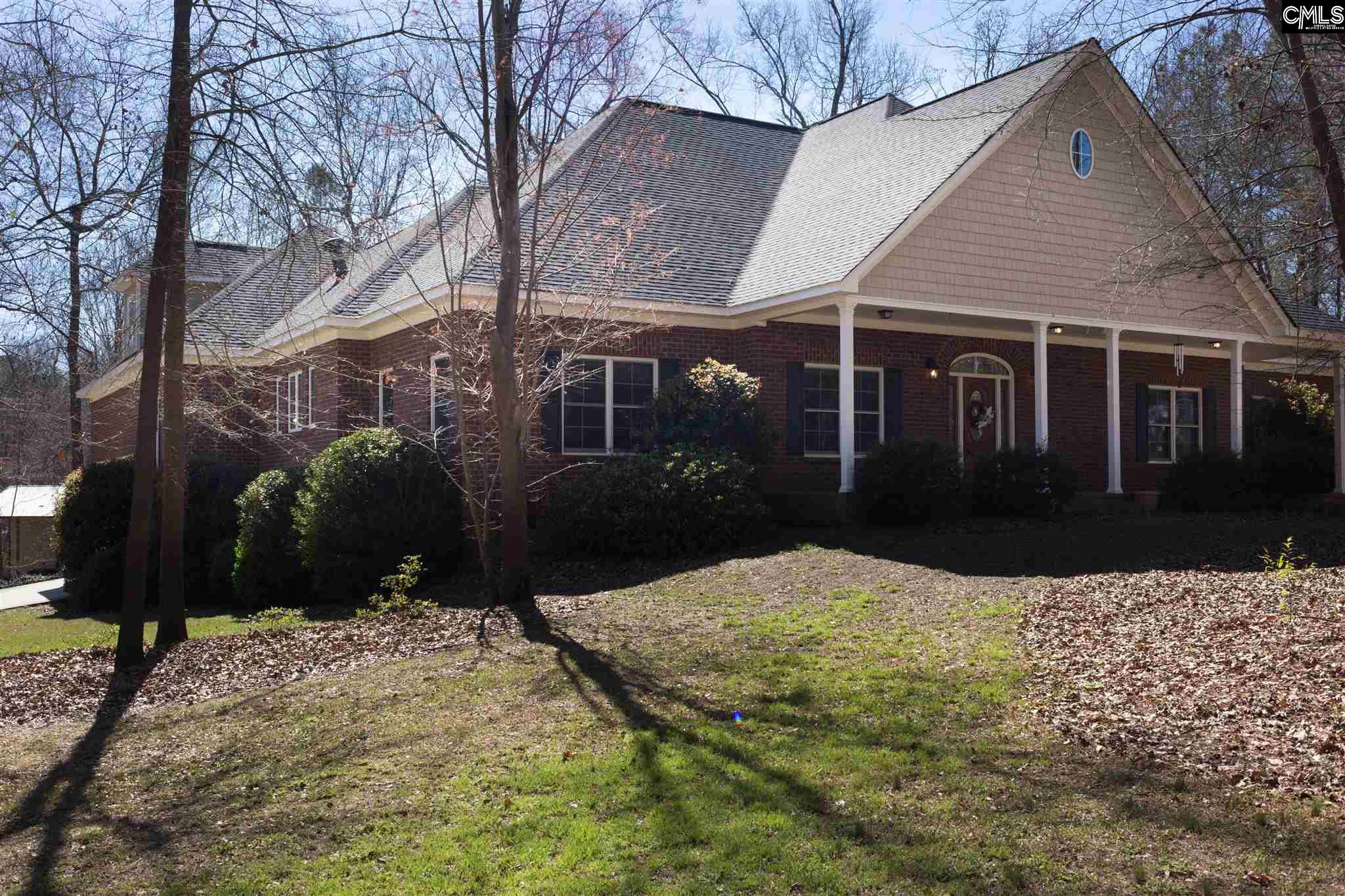 124 Woodside Lexington, SC 29072