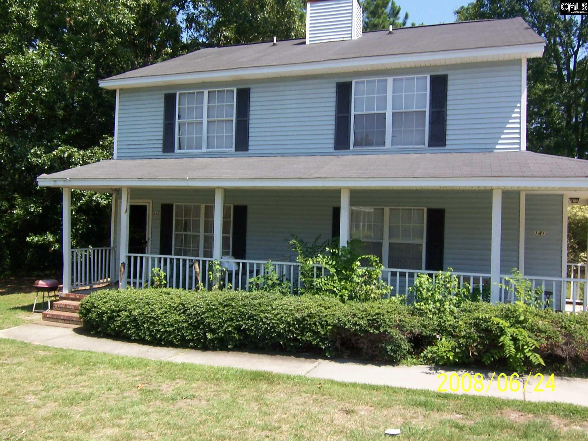 141 Country Town Columbia, SC 29212