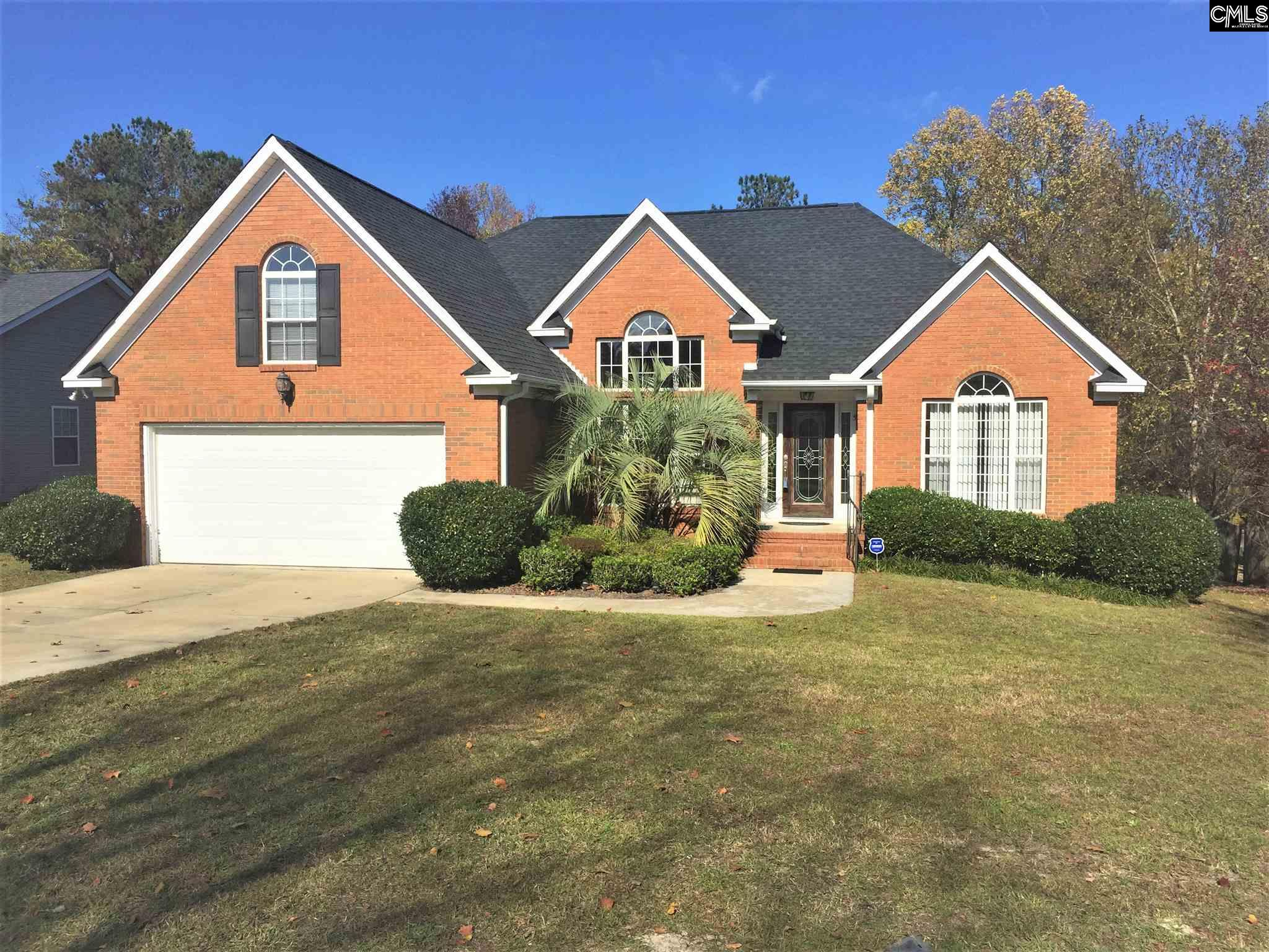 121 Deer Pass Columbia, SC 29229