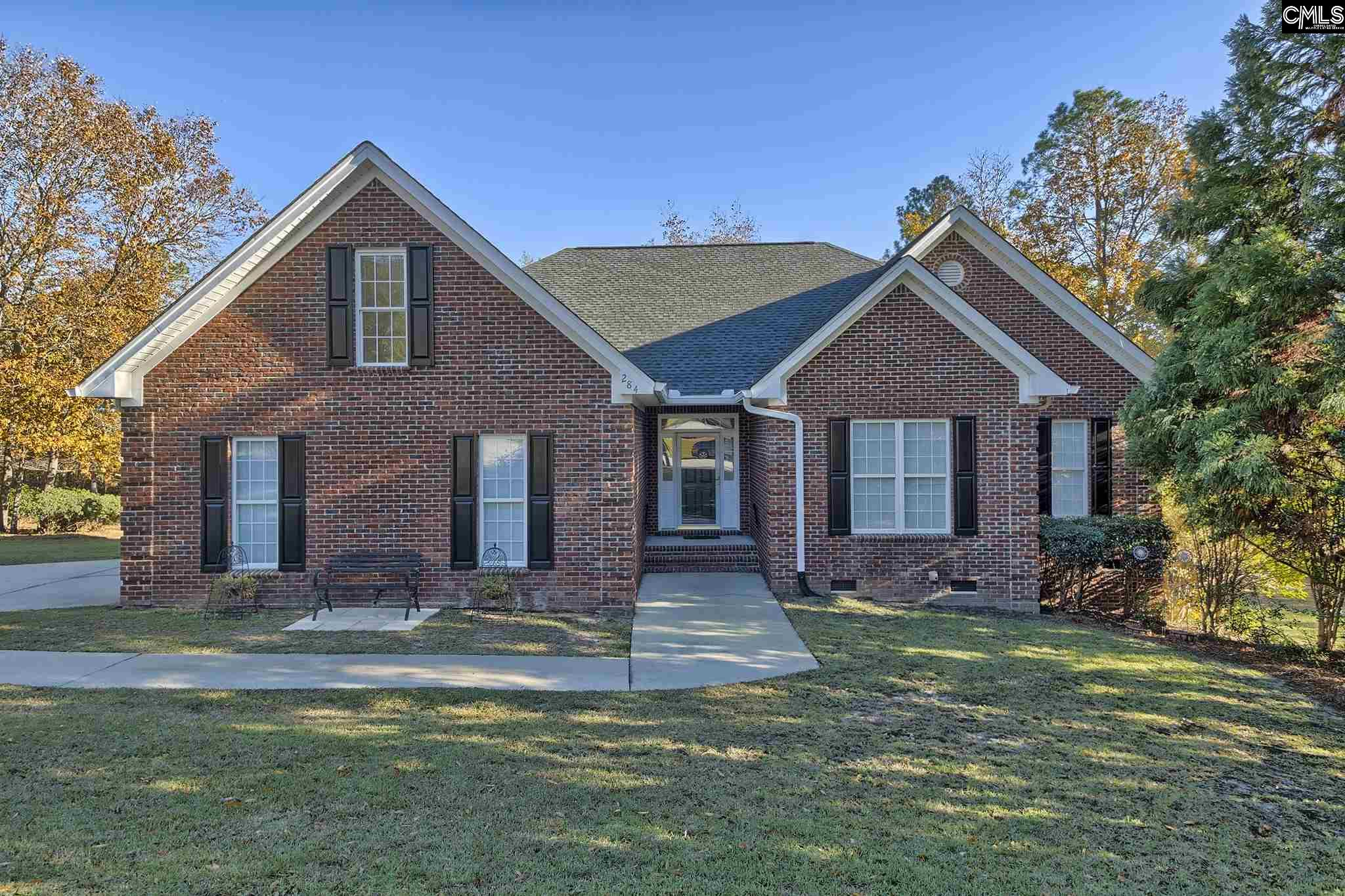 284 Winchester West Columbia, SC 29170-1061
