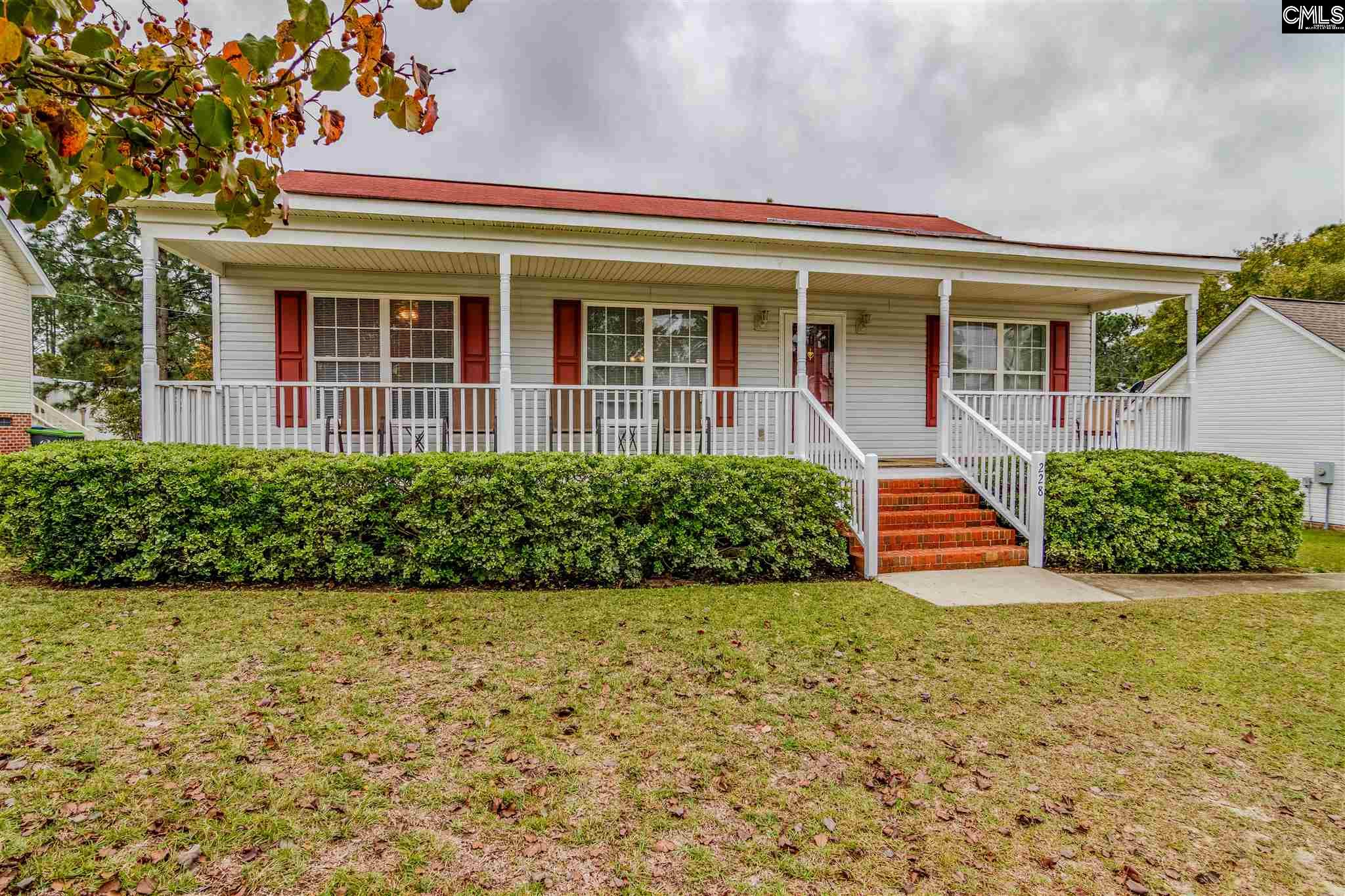 228 Louisa Lexington, SC 29073