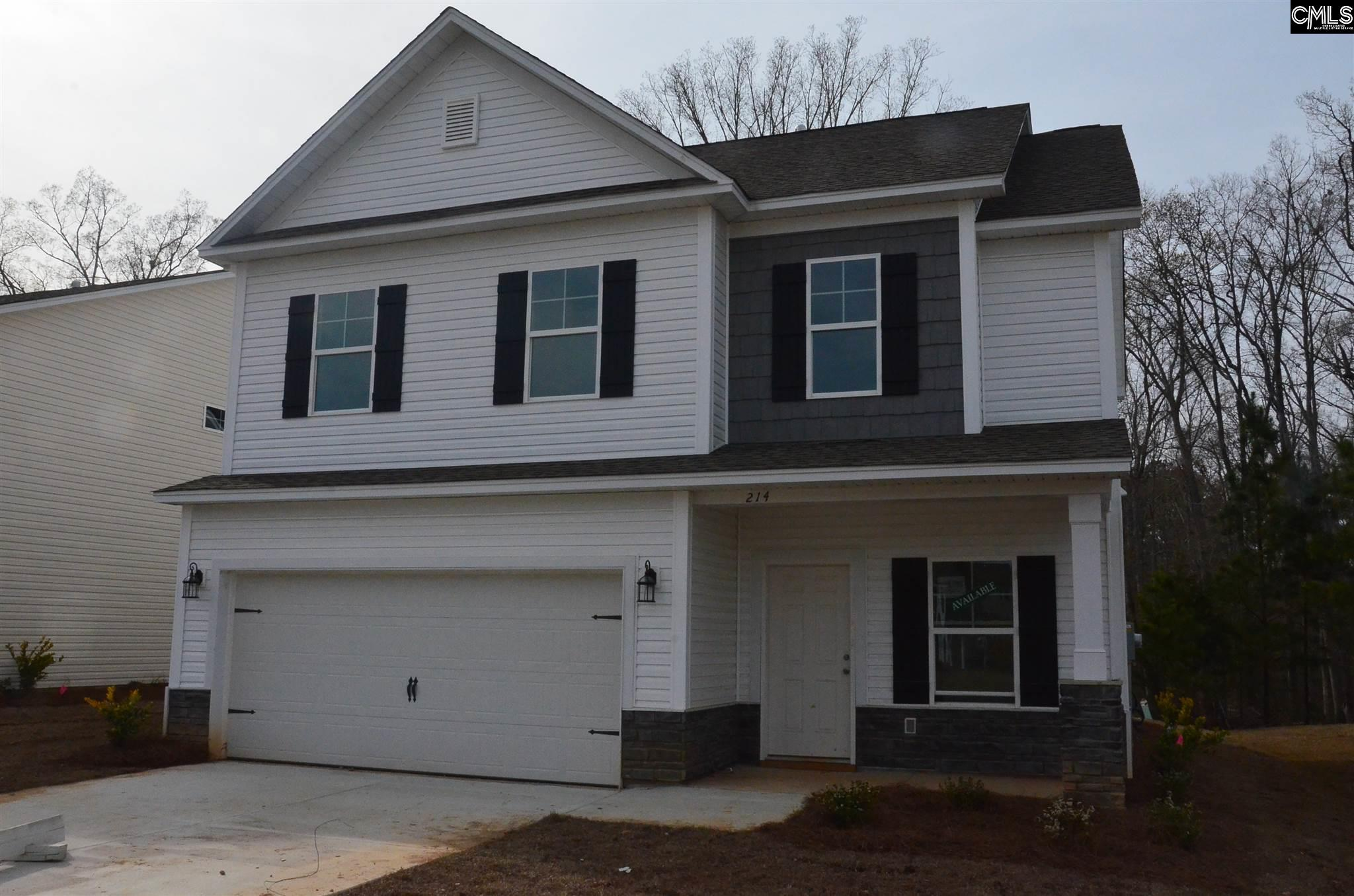 214 St. Charles Place Chapin, SC 29036