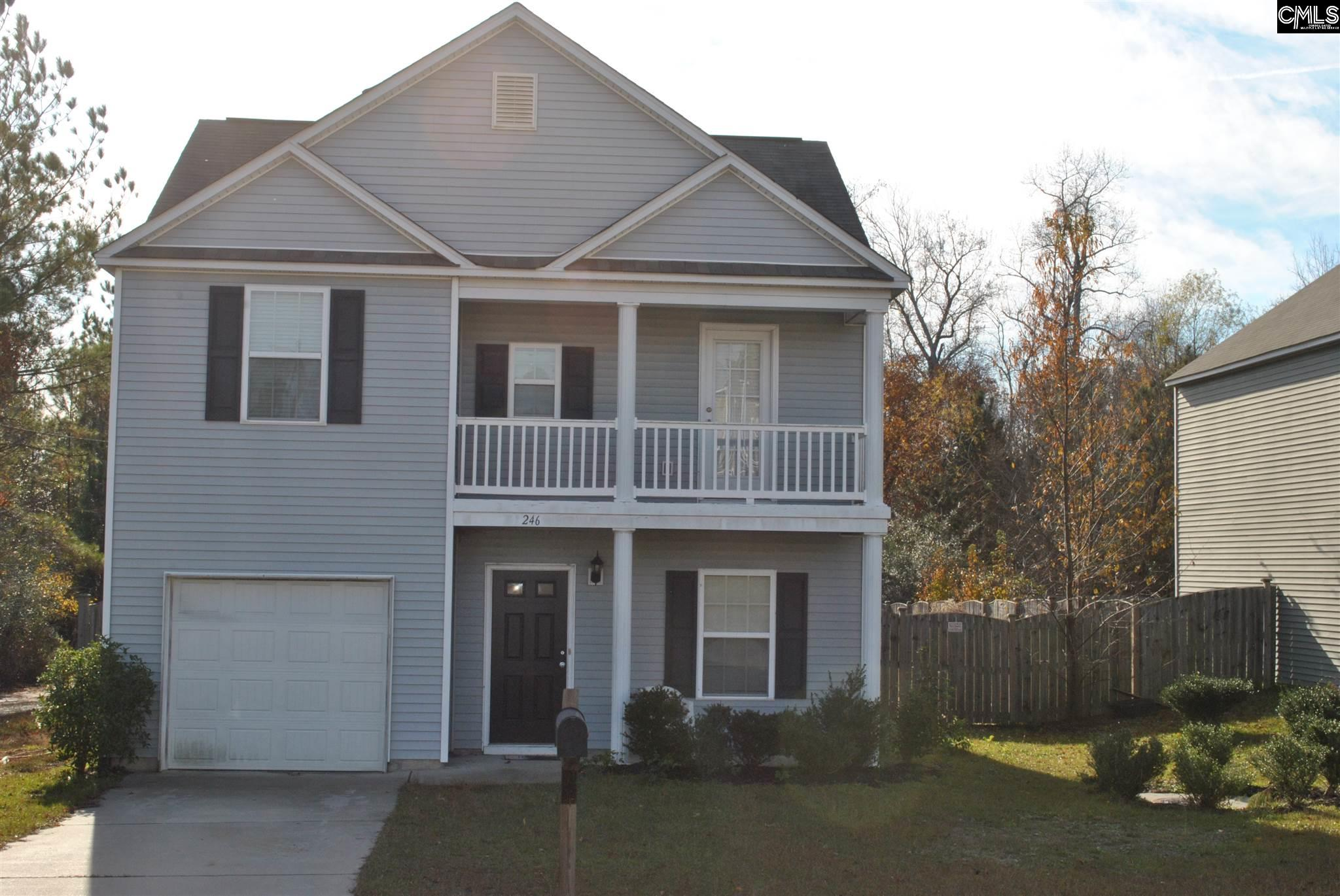 246 Blazer Lexington, SC 29073