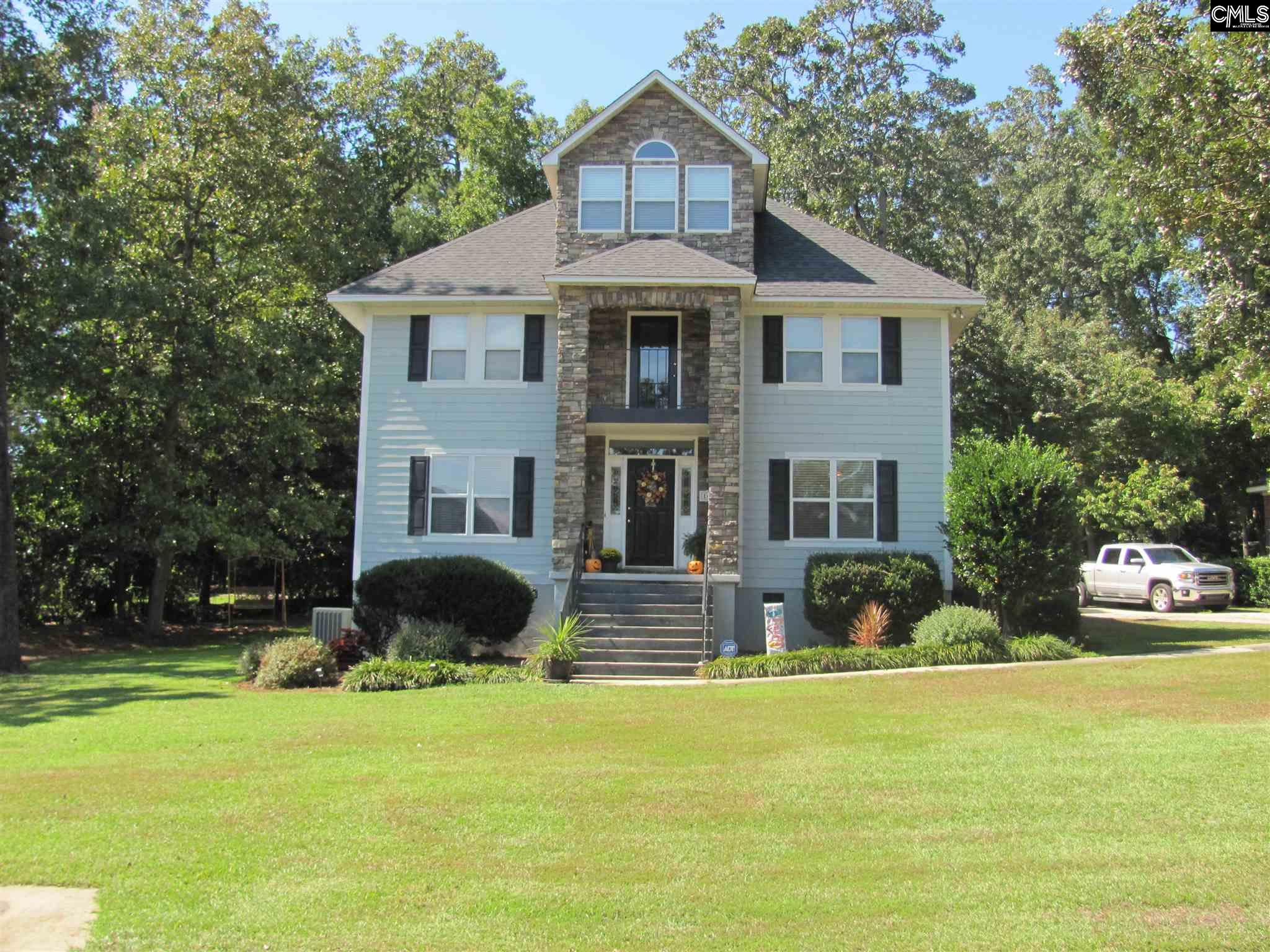 1025 Night Harbor Chapin, SC 29036