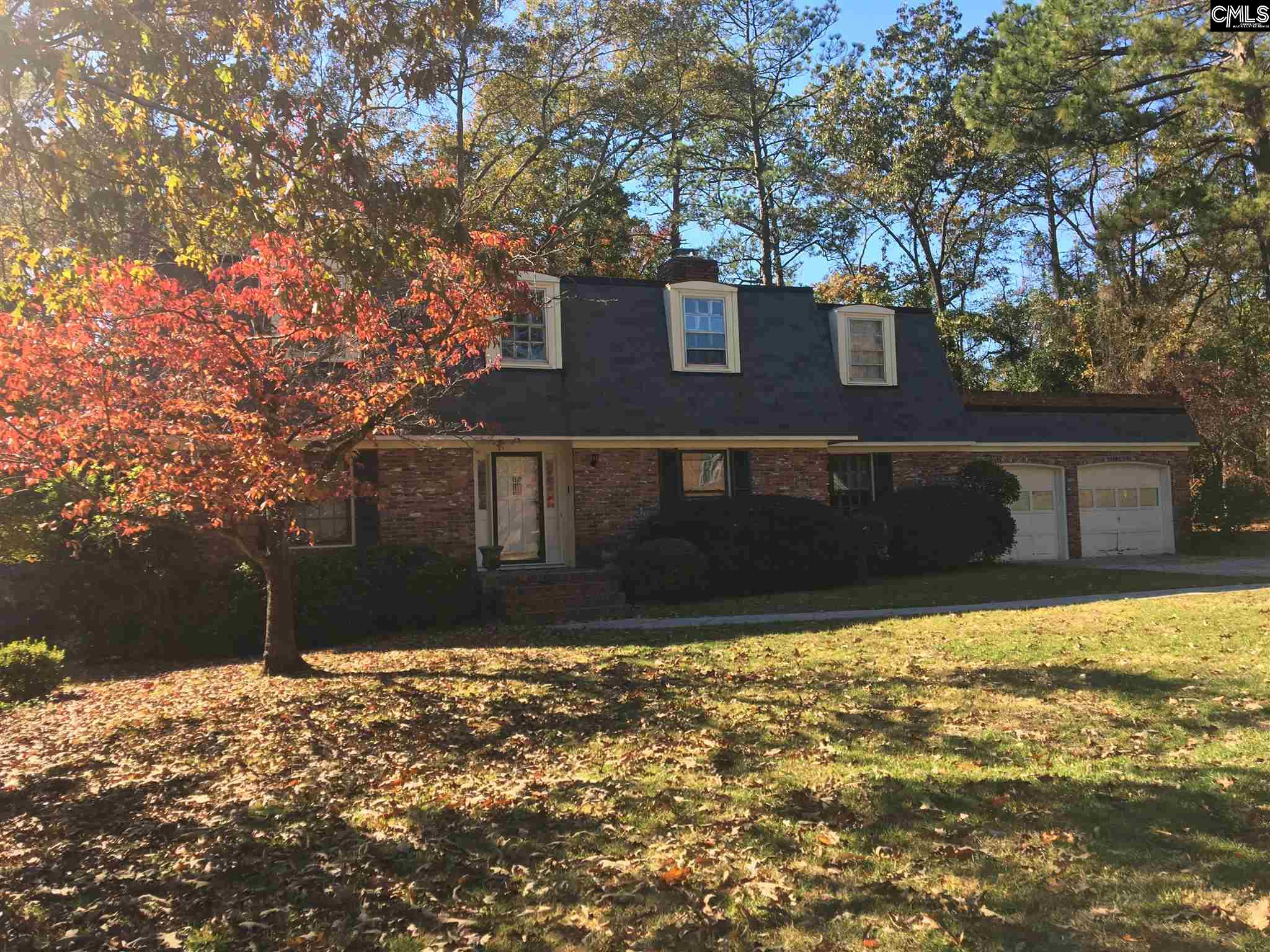 1128 Baywater West Columbia, SC 29170
