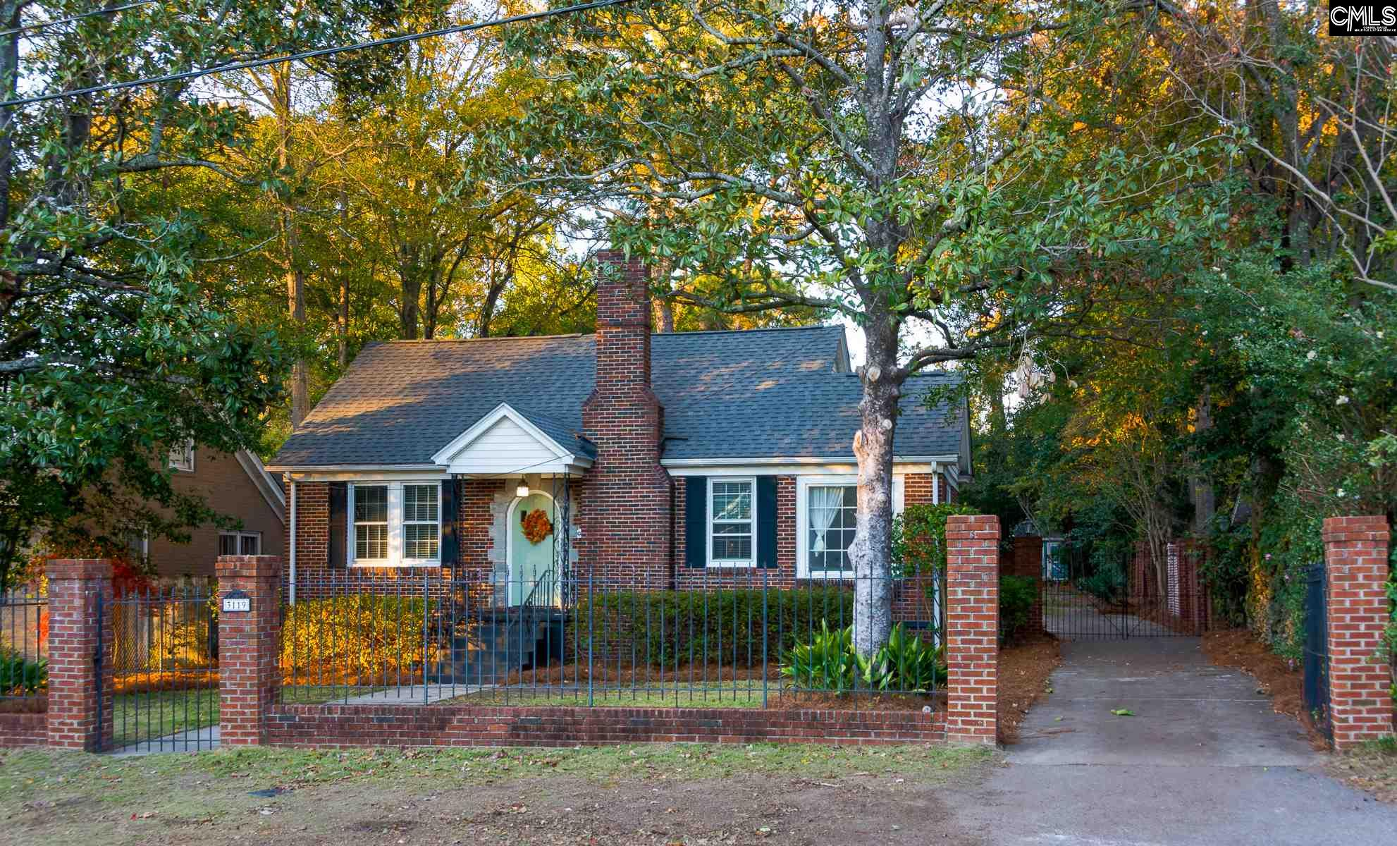 Columbia, SC 4 Bedroom Home For Sale